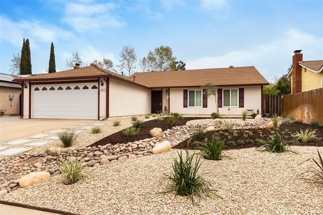 14015 Olive Meadows Pl, Poway, CA 92064 (#190013746) :: Go Gabby
