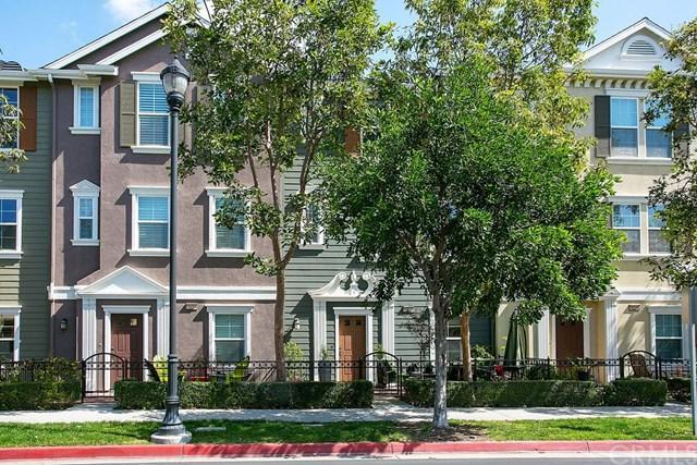 15226 Columbus, Tustin, CA 92782 (#PW19056294) :: Berkshire Hathaway Home Services California Properties