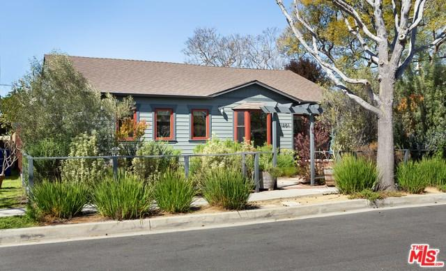11201 Patom Drive, Culver City, CA 90230 (#19442644) :: RE/MAX Empire Properties