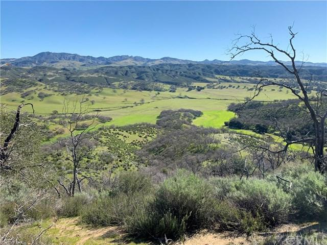 0 Indian Valley Road, San Miguel, CA 93905 (#NS19055009) :: RE/MAX Parkside Real Estate