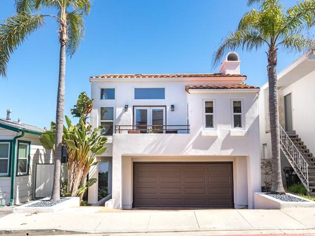 530 Loma Drive, Hermosa Beach, CA 90254 (#SB19057481) :: Naylor Properties