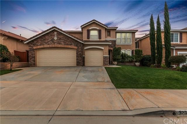 32021 Calle Caballos, Temecula, CA 92592 (#SW19055229) :: Realty ONE Group Empire