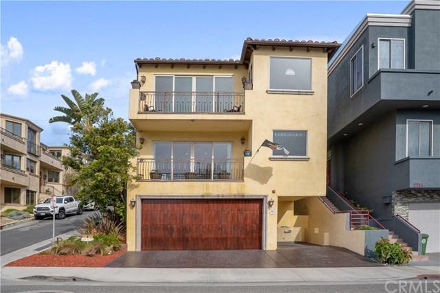 300 28th Street #1, Manhattan Beach, CA 90266 (#SB19055212) :: Naylor Properties