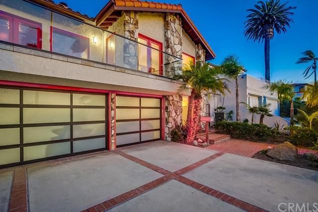 143 Via Los Miradores, Redondo Beach, CA 90277 (#SB19055980) :: The Houston Team | Compass