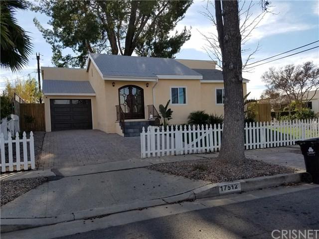 17512 Emelita Street, Encino, CA 91316 (#SR19056958) :: RE/MAX Empire Properties