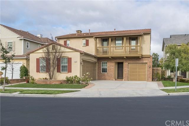 3318 Laviana Street, Tustin, CA 92782 (#WS19052779) :: Berkshire Hathaway Home Services California Properties