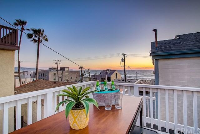 132 35th Place, Hermosa Beach, CA 90254 (#SB19057826) :: Naylor Properties