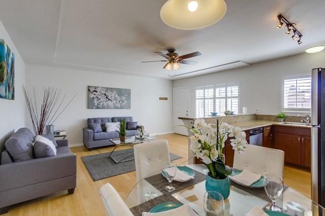 4165 Alabama St #8, San Diego, CA 92104 (#190013869) :: RE/MAX Empire Properties
