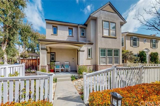 18 Fairhaven Road, Ladera Ranch, CA 92694 (#OC19057716) :: Z Team OC Real Estate