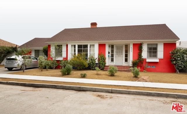 4326 Tuller Avenue, Culver City, CA 90230 (#19441056) :: RE/MAX Empire Properties