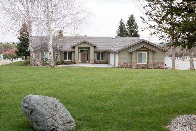 4755 Belmont Lane, Paso Robles, CA 93446 (#NS19055058) :: RE/MAX Parkside Real Estate