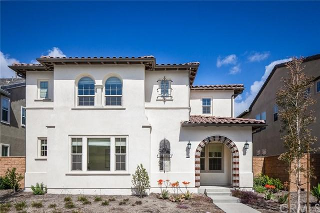 28 Preston Pl, Tustin, CA 92618 (#PW19057942) :: Berkshire Hathaway Home Services California Properties