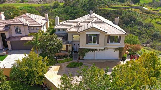 31 Promontory, Rancho Santa Margarita, CA 92679 (#OC19055429) :: Berkshire Hathaway Home Services California Properties