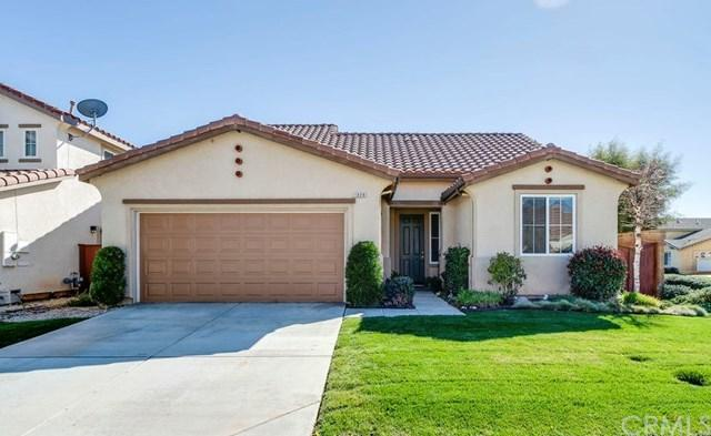 1609 Big Sky Drive, Beaumont, CA 92223 (#EV19057938) :: Angelique Koster