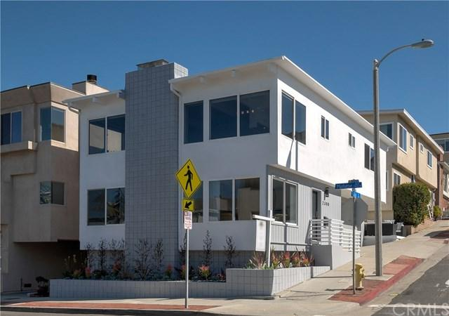 2300 Manhattan Avenue, Manhattan Beach, CA 90266 (#SB19057748) :: Naylor Properties