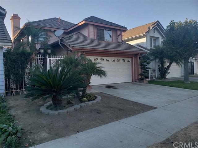 6039 Miles Avenue, Huntington Park, CA 90255 (#OC19058063) :: The Marelly Group | Compass