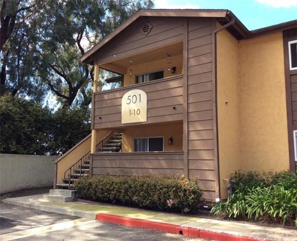 501 Calle Montecito #1, Oceanside, CA 92057 (#SW19057714) :: RE/MAX Empire Properties