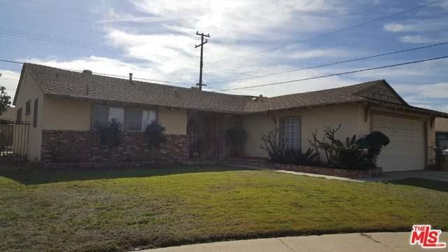 7352 Wilson Circle, Buena Park, CA 90620 (#19444404) :: Go Gabby