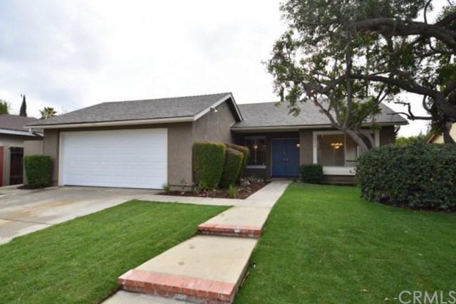 18632 Vintage Street, Northridge, CA 91324 (#IG19058240) :: Go Gabby