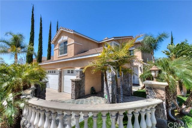 18857 Whitney Place, Rowland Heights, CA 91748 (#TR19057801) :: Millman Team