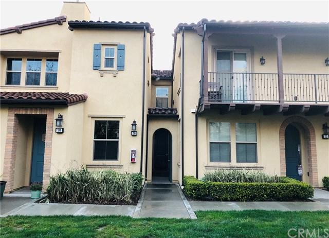 26 Agave, Lake Forest, CA 92630 (#NP19047196) :: Berkshire Hathaway Home Services California Properties