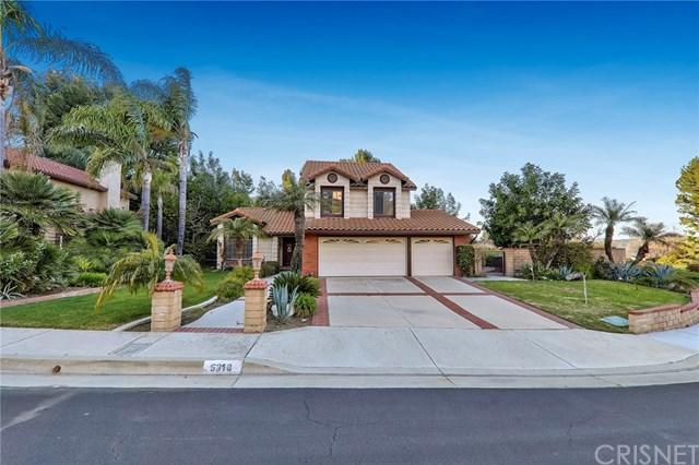 5310 E Big Sky Lane, Anaheim Hills, CA 92807 (#SR19057467) :: Ardent Real Estate Group, Inc.