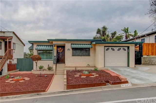 5434 Dwight Street, San Diego, CA 92105 (#SW19058265) :: RE/MAX Empire Properties