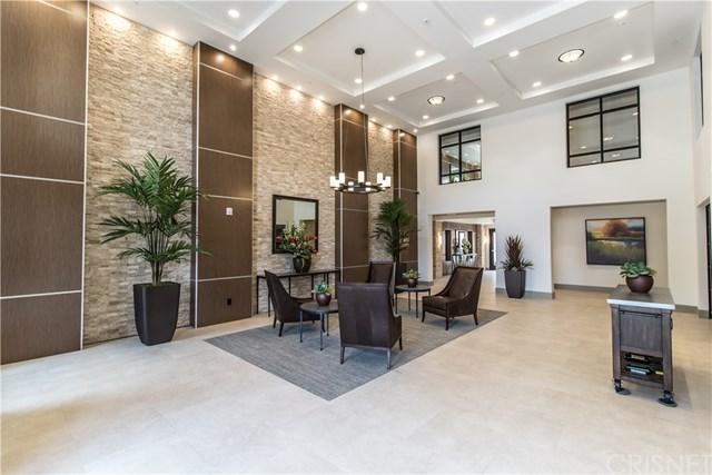 5015 Balboa Boulevard #408, Encino, CA 91316 (#SR19058308) :: RE/MAX Empire Properties