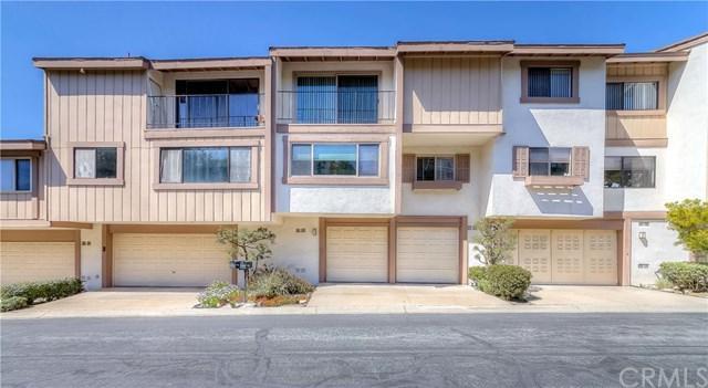 28319 Ridgehaven Court #67, Rancho Palos Verdes, CA 90275 (#PV19053560) :: RE/MAX Empire Properties