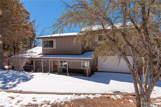 1117 Nana Avenue, Big Bear, CA 92314 (#PW19058302) :: Millman Team