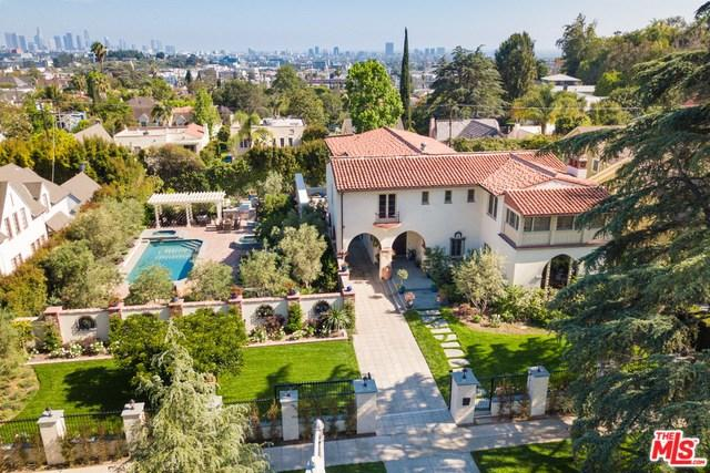 5036 Los Feliz Boulevard, Los Angeles (City), CA 90027 (#19444316) :: Millman Team