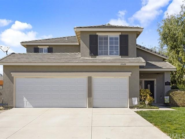 20608 Stony Brook Circle, Riverside, CA 92508 (#IV19057533) :: Mainstreet Realtors®