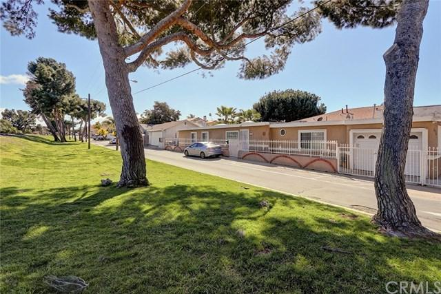 4700 W 166th Street, Lawndale, CA 90260 (#SB19058297) :: The Laffins Real Estate Team