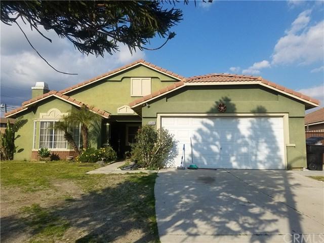 8509 Windrose Place, Fontana, CA 92335 (#CV19058401) :: RE/MAX Empire Properties
