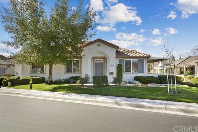 1671 Beaver Creek 'A' A, Beaumont, CA 92223 (#IV19058440) :: Angelique Koster