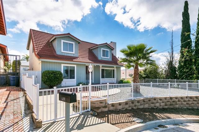 1011 La Mesa Ave, Spring Valley, CA 91977 (#190014078) :: RE/MAX Empire Properties