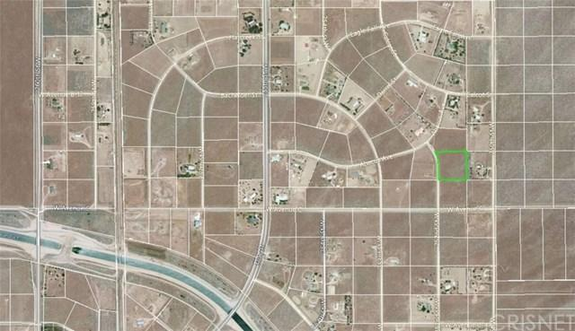 25200 Vic 252 St W & Ave B15, Fairmont, CA 93536 (#SR19058499) :: Kim Meeker Realty Group