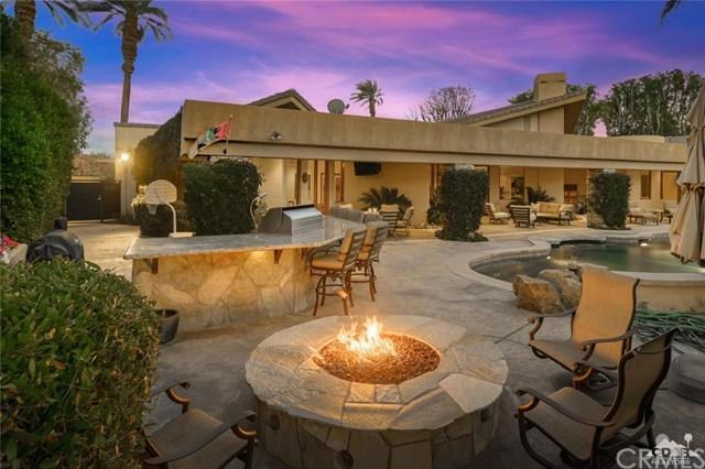 101 Waterford Circle, Rancho Mirage, CA 92270 (#219008049DA) :: J1 Realty Group