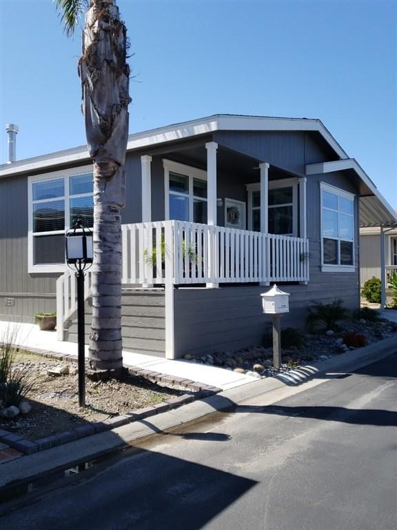 26000 Avenida Aeropuerto #151, San Juan Capistrano, CA 92675 (#190014101) :: Doherty Real Estate Group