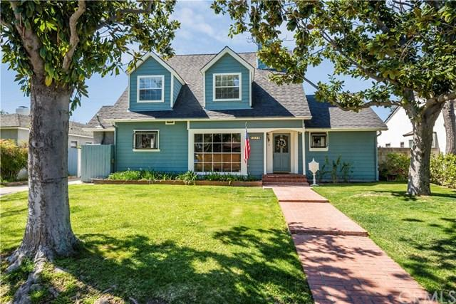 4609 Faculty Avenue, Long Beach, CA 90808 (#RS19057657) :: Keller Williams Realty, LA Harbor