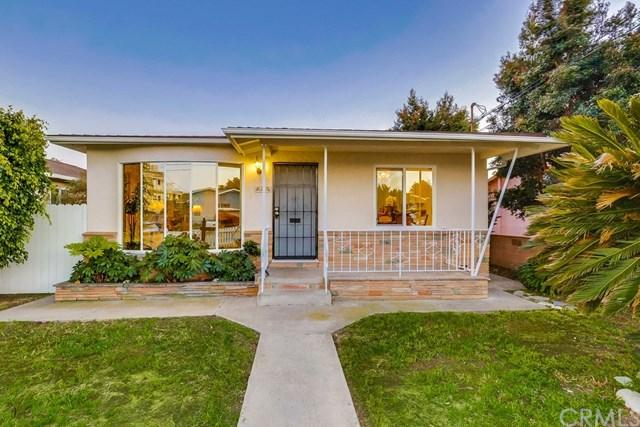 435 W 19th Street, San Pedro, CA 90731 (#SB19055600) :: The Costantino Group | Cal American Homes and Realty