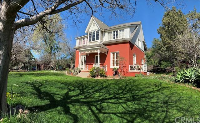 1068 W Milton Drive, Glendora, CA 91741 (#PW19058589) :: RE/MAX Empire Properties