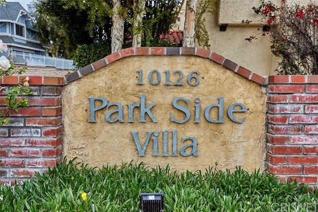 10126 Reseda Boulevard #105, Northridge, CA 91324 (#SR19051629) :: Go Gabby