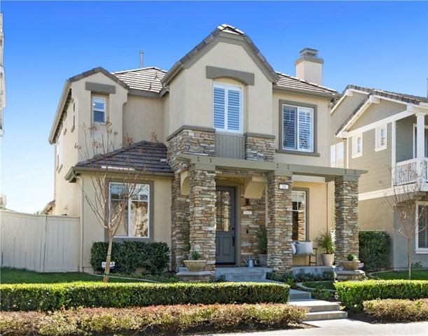 34 Snapdragon Street, Ladera Ranch, CA 92694 (#OC19057745) :: Berkshire Hathaway Home Services California Properties