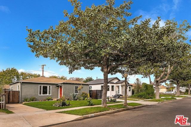 4063 Bledsoe Avenue, Culver City, CA 90066 (#19444676) :: RE/MAX Empire Properties