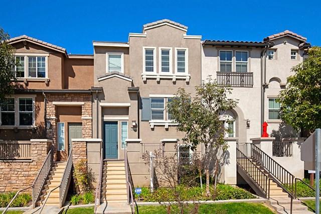 9917 Leavesly Trail, Santee, CA 92071 (#190014142) :: RE/MAX Empire Properties