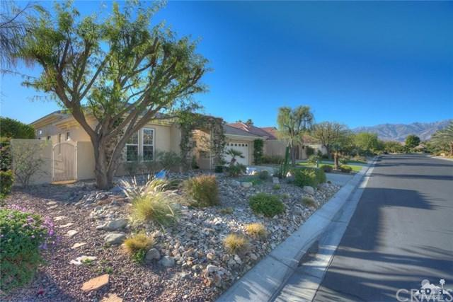16 Via Las Flores, Rancho Mirage, CA 92270 (#219008137DA) :: J1 Realty Group