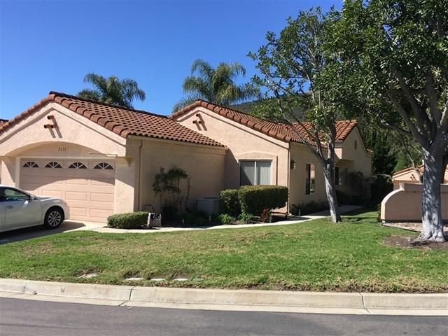 2233 Hilton Head Gln, Escondido, CA 92026 (#190014180) :: RE/MAX Empire Properties