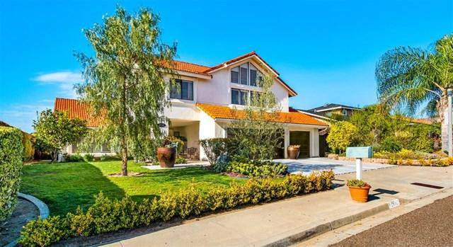 2632 Abedul St, Carlsbad, CA 92009 (#190014166) :: RE/MAX Empire Properties