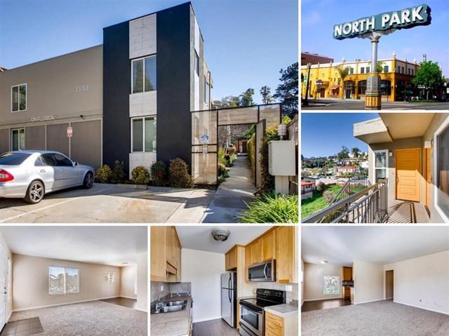 3555 Florida Street E, San Diego, CA 92104 (#190014169) :: RE/MAX Empire Properties